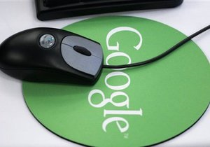 IP-адрес Google повторно попал в реестр запрещенных сайтов России