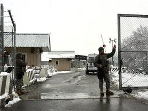Кыргызстан разорвал соглашения по Манасу со странами-союзниками США