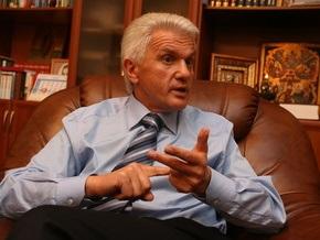 Литвин: Ющенко и Тимошенко по-разному оценивают состояние Нафтогаза