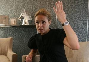 Королевская хочет возглавить партию Корнийчука. Если разрешит Тимошенко
