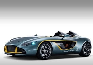 Самые красивые автомобили 2013 года. Версия Forbes