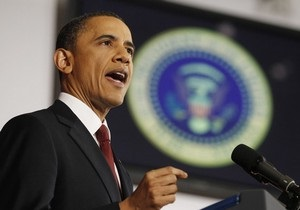 Обама: Война в Ираке почти закончена