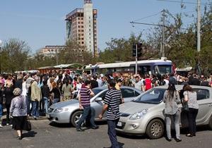 Взрывы в Днепропетровске: МВД выступило с обращением к населению