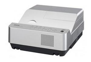 Sanyo PDG-DWL2500 начал продаваться в России и похоже оказался самым продвинутым 3D проектором