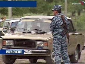 В Ингушетии ранили и.о. начальника уголовного розыска Сунженского района