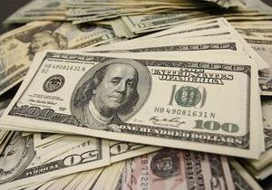 Торги на межбанке открылись в диапазоне 8,08-8,11 гривны за доллар