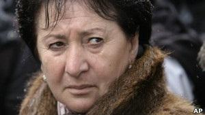 Южная Осетия: Джиоева в больнице, у ее сторонников обыски