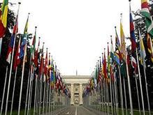 ВТО: Украина пообещала не выдвигать требований России
