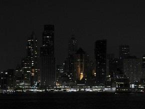 Сидней остался без электричества