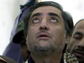 Кандидат в президенты Афганистана: Победа Карзая пойдет стране на пользу, если будет честной