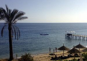 Египетские бедуины захватили курортный комплекс на Синае