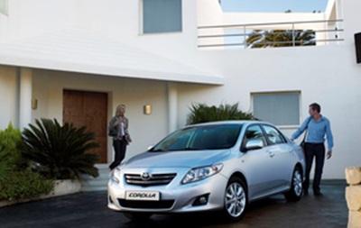 Toyota Corolla и Toyota Camry – специальное предложение