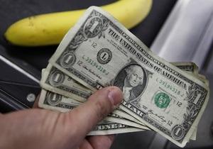 Эксперт: Введение налога на продажу валюты маловероятно