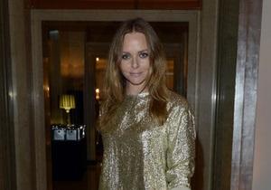 British Fashion Awards: британцы выбрали дизайнера года