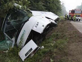 ДТП в Германии: двое погибших, среди раненых - украинец