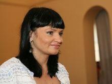 Кильчицкая возвращается к работе