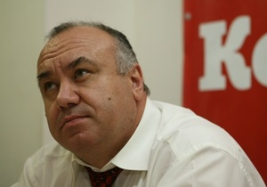 Янукович предложил назначить Цушко главой АМКУ