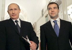 Медведев о своих отношениях с Путиным: Не нужно заниматься конспирологией
