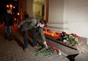 Число жертв взрыва в минском метро увеличилось до 13 человек