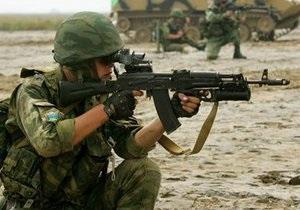 На российско-белорусских учениях при участии ВС Украины будут отработаны действия ПВО