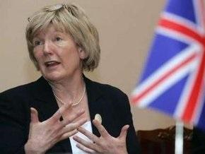 В Британии считают, что Украине в газовой войне очень помог ЕС
