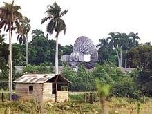 Россия восстановит военную базу на Кубе