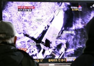 В КНДР зафиксированы подземные толчки. Сеул сообщает о ядерном испытании