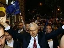 Сербская оппозиция может сформировать правительство без демократов