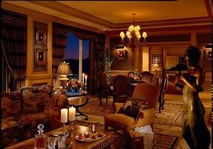 Royal Penthouse Suite. Как выглядит самый дорогой гостиничный номер в мире