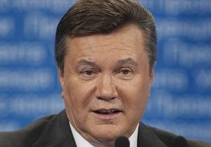 Дело: Против Януковича подали иск за невыполненные предвыборные обещания