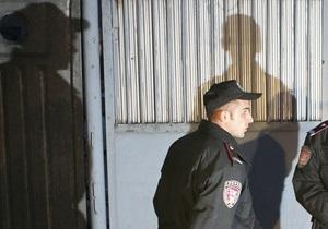 В милиции Киева разработали новую систему поимки уличных грабителей