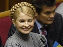 Столичный суд признал Партию регионов виновной в срыве избрания Тимошенко премьером