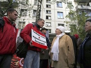 Правозащитники попросили Медведева защитить журналиста Подрабинека
