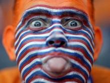 Фотогалерея: Голландия громит Чемпионов