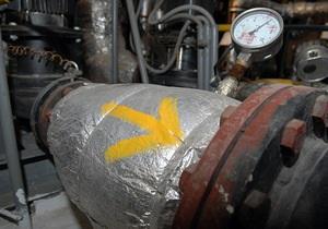 Киевэнерго в этом году направит 370 млн гривен на реконструкцию теплосетей