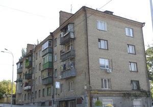Недвижимость - квартиры - дома - архитектура - Зыбкая реальность: почти 100 тысяч украинцев живут в ветхих домах
