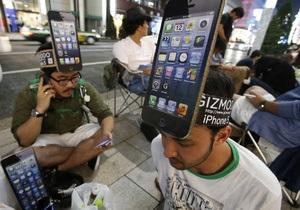 ЕК изучит стратегию Apple по продаже iPhone в Европе