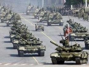 Опрос: Большинство россиян не видят военной угрозы со стороны других государств