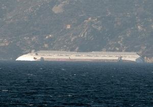 На борту тонущего круизного лайнера находится около 30 украинцев - МИД
