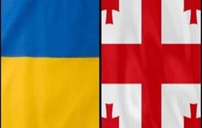 Украино-Грузинская дружба на международном фармацевтическом рынке