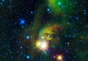 Астрономы предлагают искать внеземные цивилизации по искусственному освещению