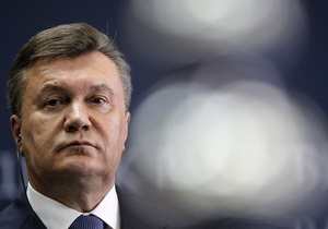 Тимошенко - Янукович - помилование Тимошенко - Тимошенко выпустят, чтобы Янукович победил - СМИ