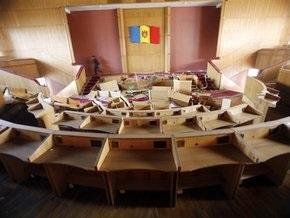Правительство Молдовы подало в отставку