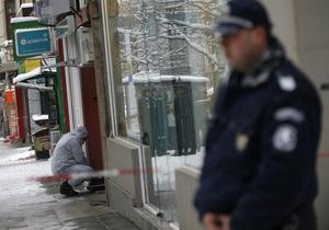 В Болгарии убили известного журналиста, написавшего книгу о преступном мире