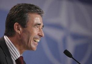 Генсек НАТО назвал возможное вмешательство в конфликт в Сирии  гипотетическим вопросом