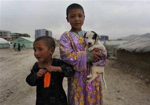 ООН: В 2010 году число беженцев достигло 43,7 миллиона человек