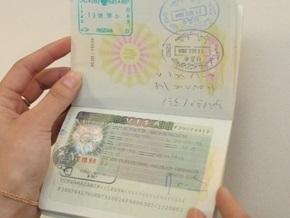 МИД: Украинцам стали выдавать больше виз в ЕС