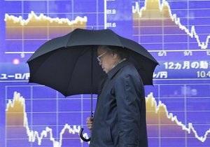Фондовые рынки Азии закрылись небольшим ростом
