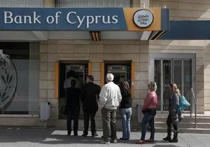 Президент Кипра едет на экстренные переговоры в Брюссель
