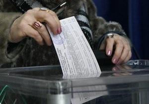 Наблюдатели CIS-EMO не зафиксировали на местных выборах серьезных нарушений